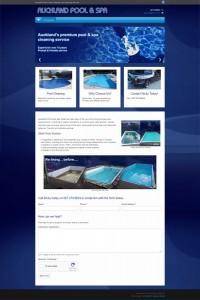 Auckland websites