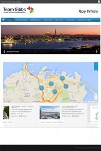 new zealand web site development